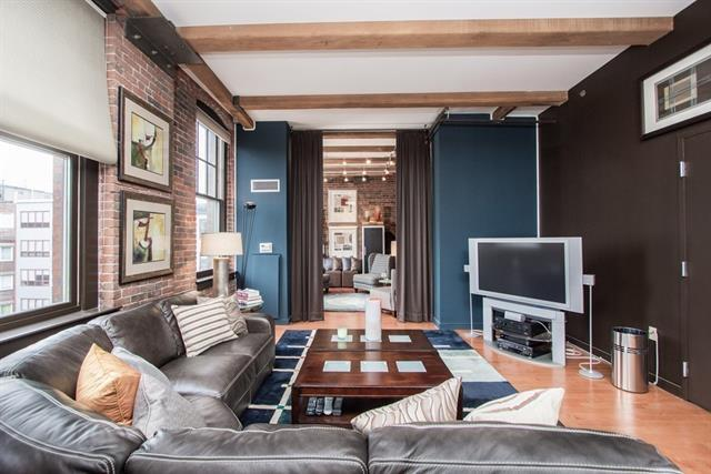 North End Open Houses