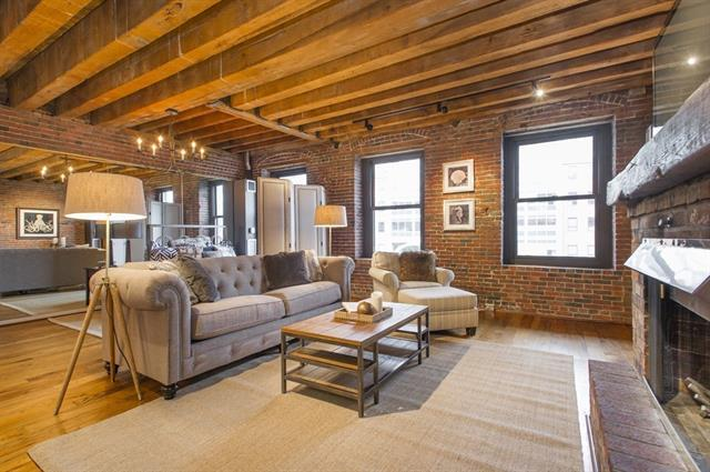 Downtown Open Houses