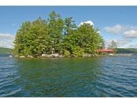 Lake Winnipesaukee Island Properties