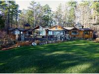 Tuftonboro Homes