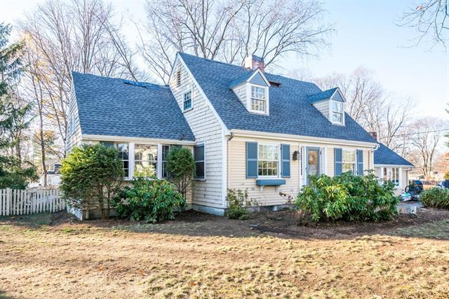 Recent Sales in Reading
