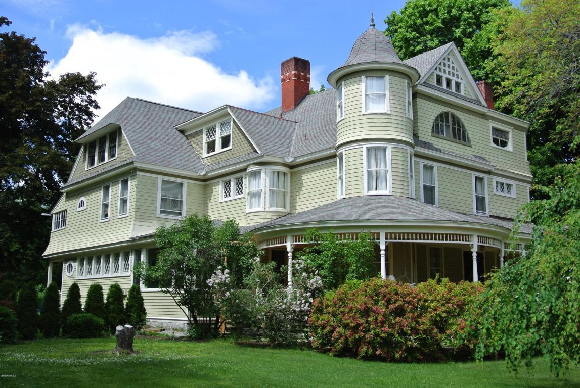 Great Barrington Luxury Homes