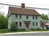 Post & Beam Homes