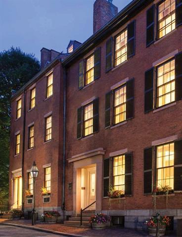Boston Luxury Homes