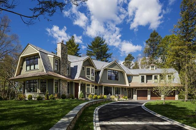 Brookline Single Family Homes