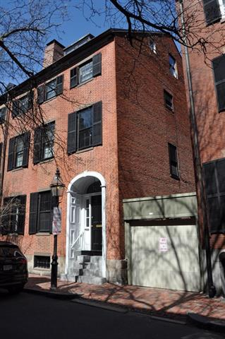 Beacon Hill Rentals