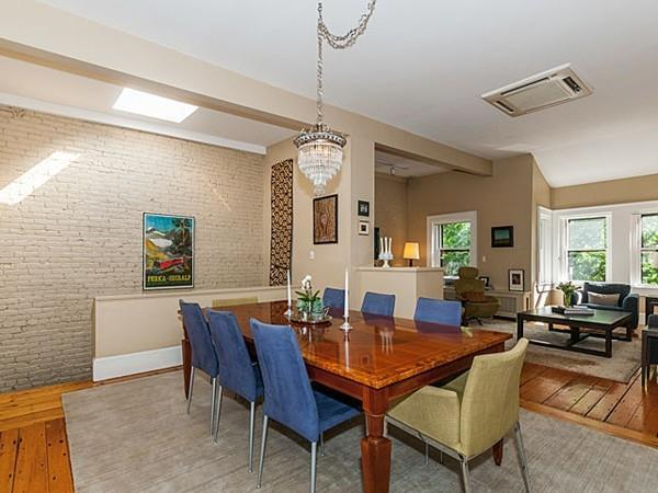 South End Open Houses