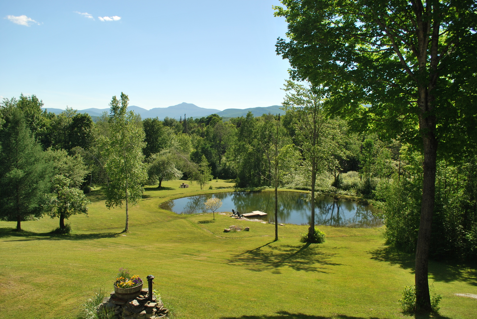Luxury Homes and Condos for Sale in Vermont