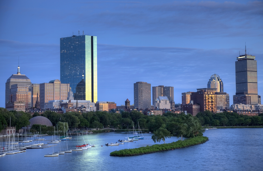 Boston Luxury Apartments