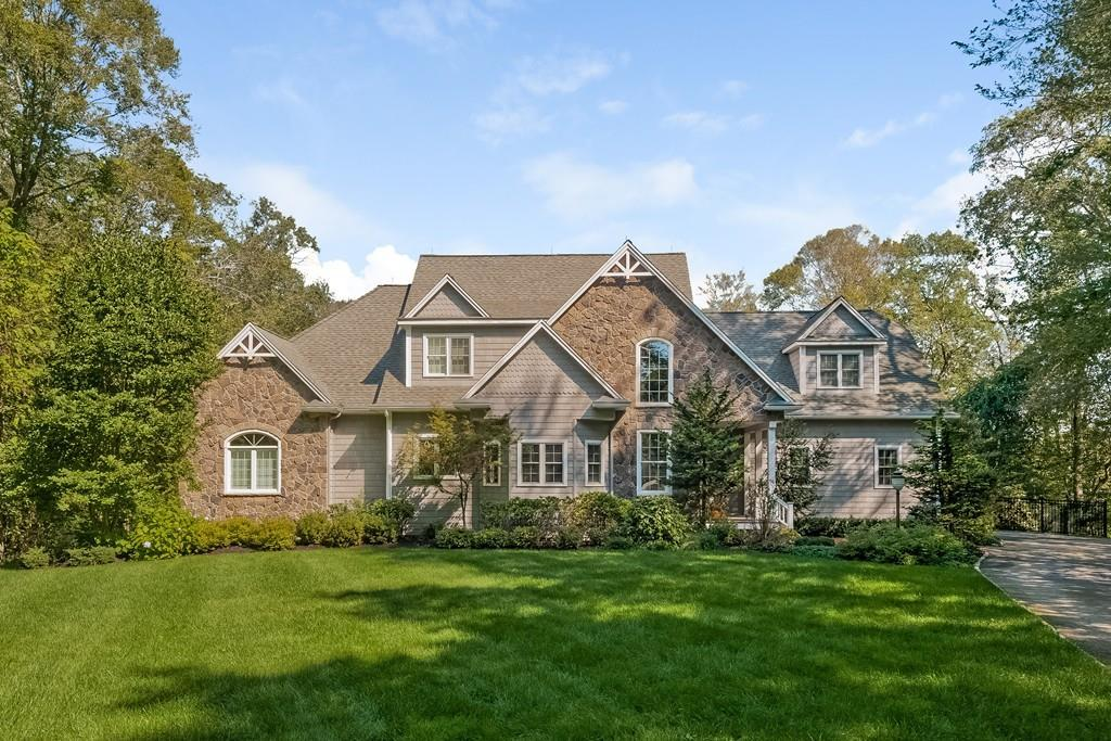 East Bridgewater Homes