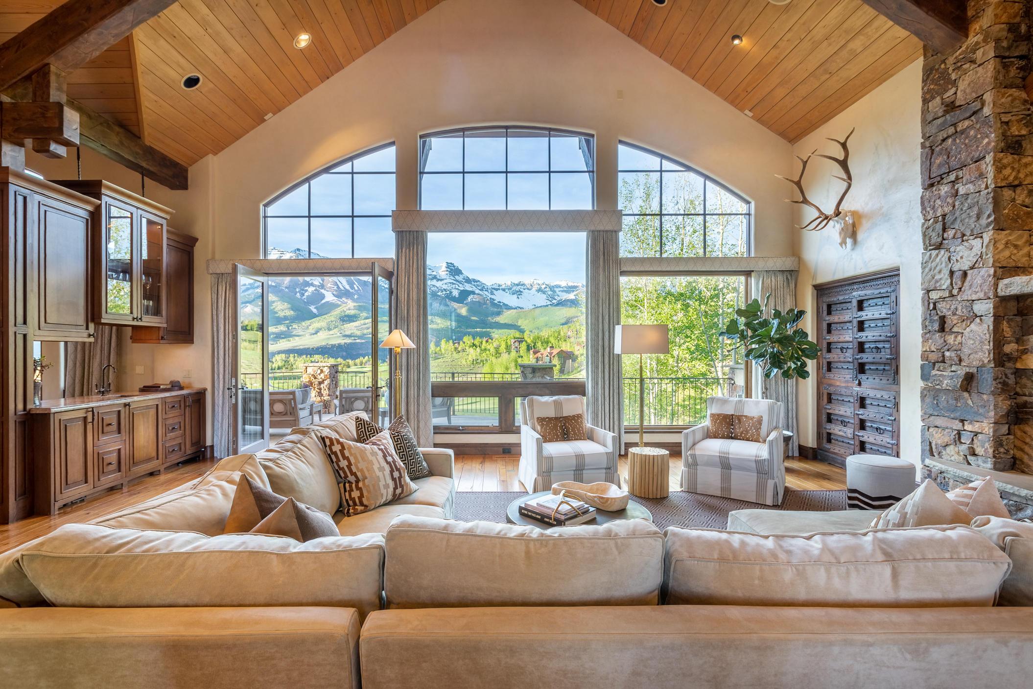 Adams Ranch Property for Sale in Telluride, Colorado