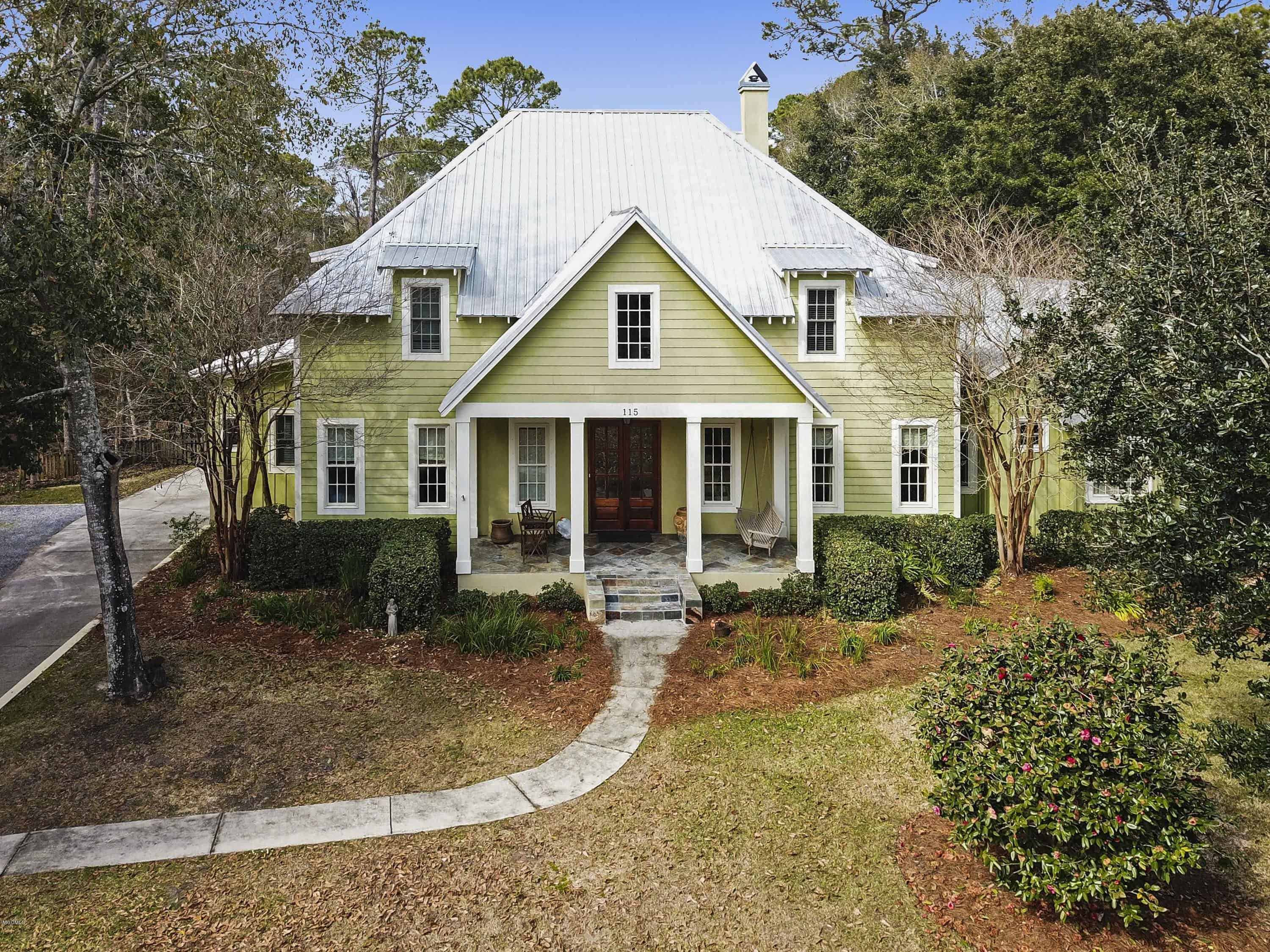Just Listed Homes