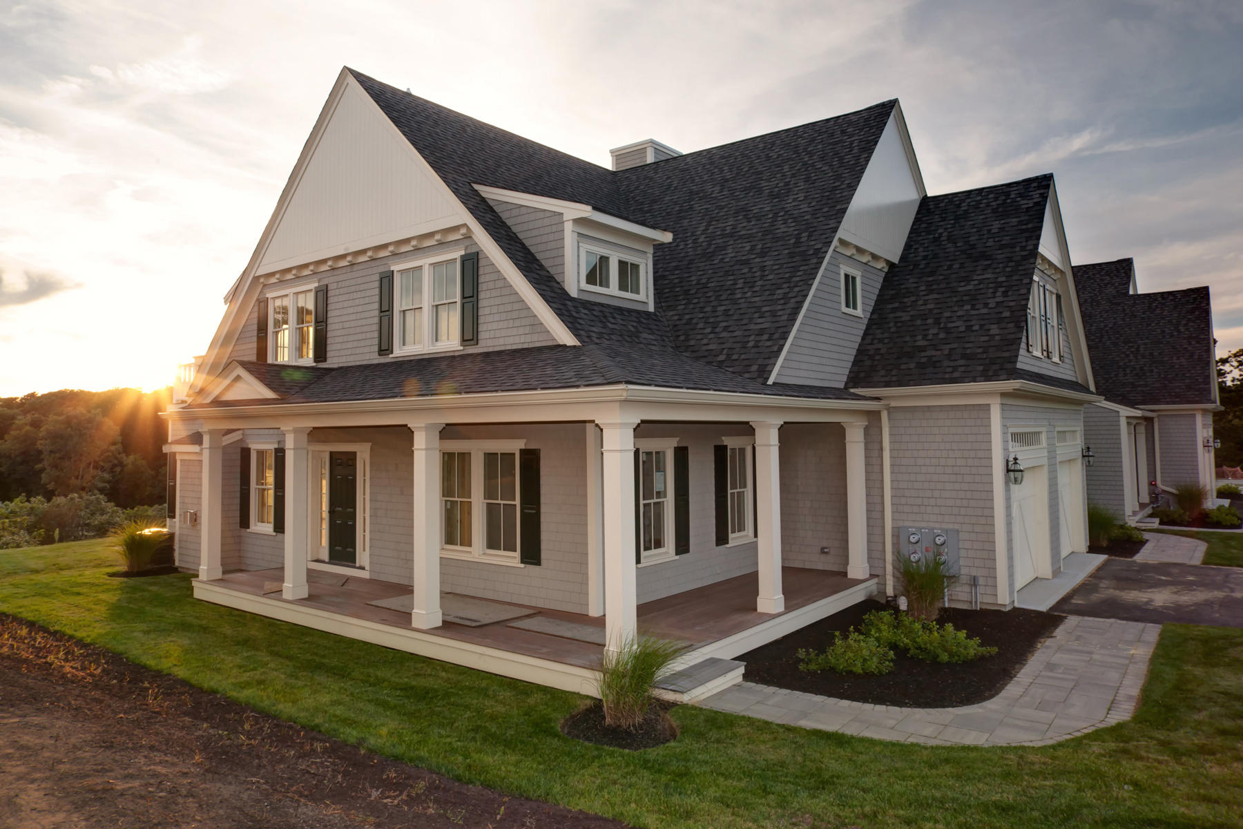 Bourne Homes $500K-$1M