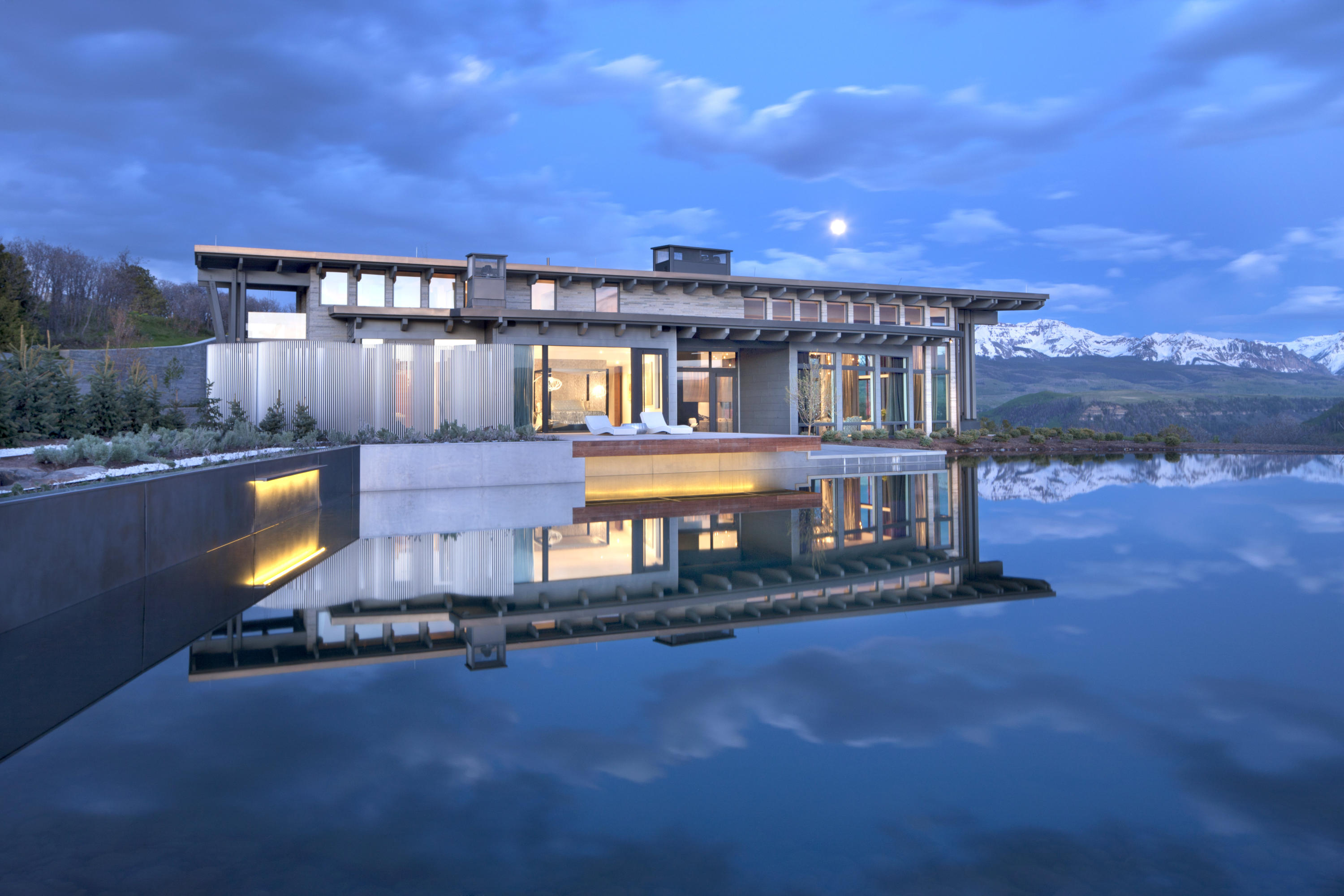 Homes with Views