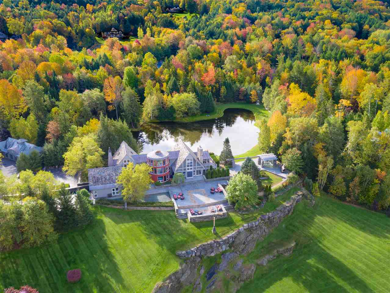 Vermont Homes by Architecture