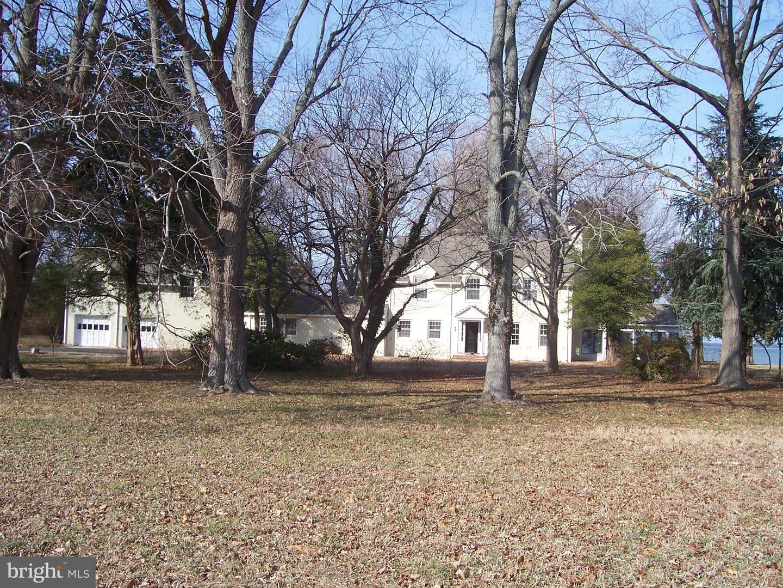 Dorchester County Real Estate