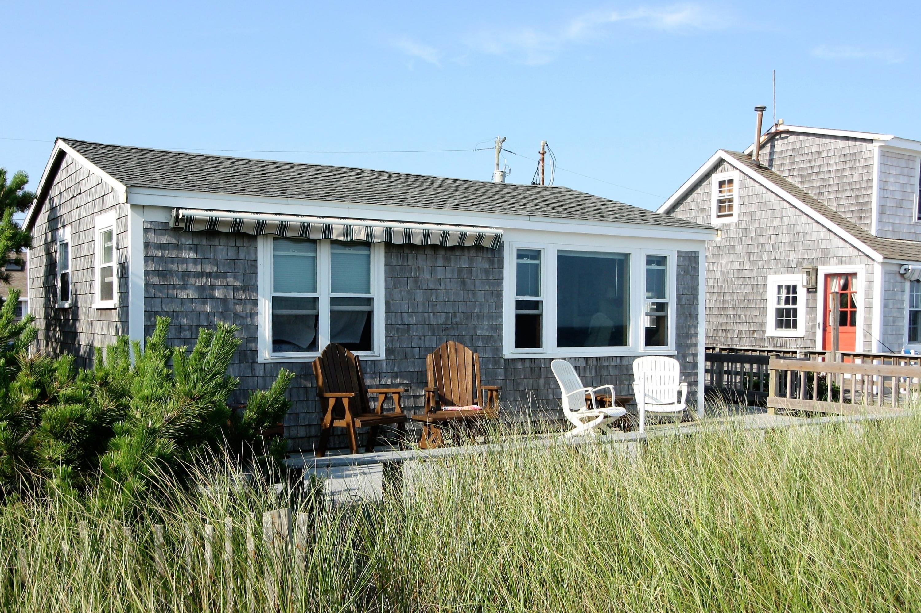 Cape Cod Open Houses | Chatelain Real Estate