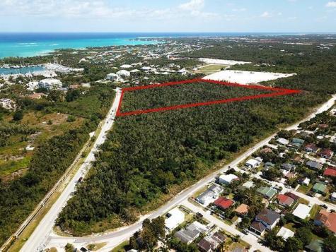 Featured Communities in Nassau/Paradise Island
