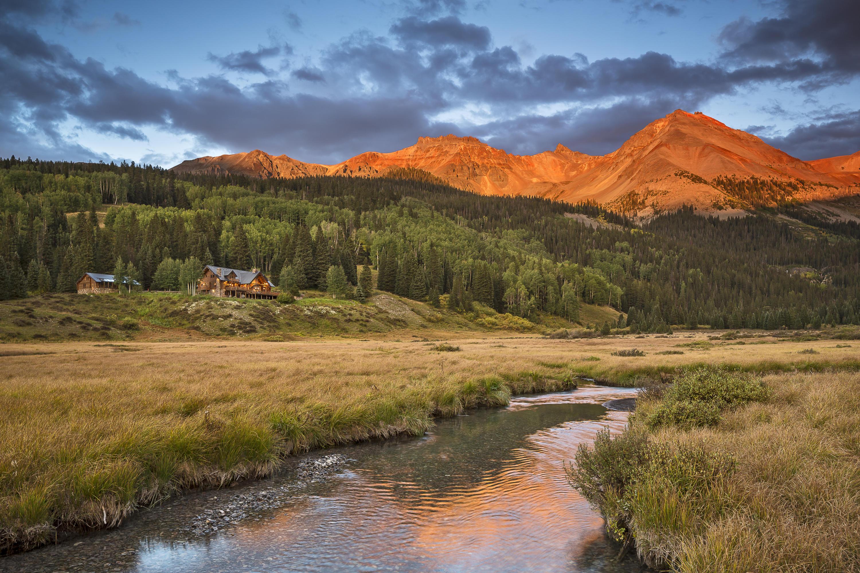 Homes Near Hiking Trails