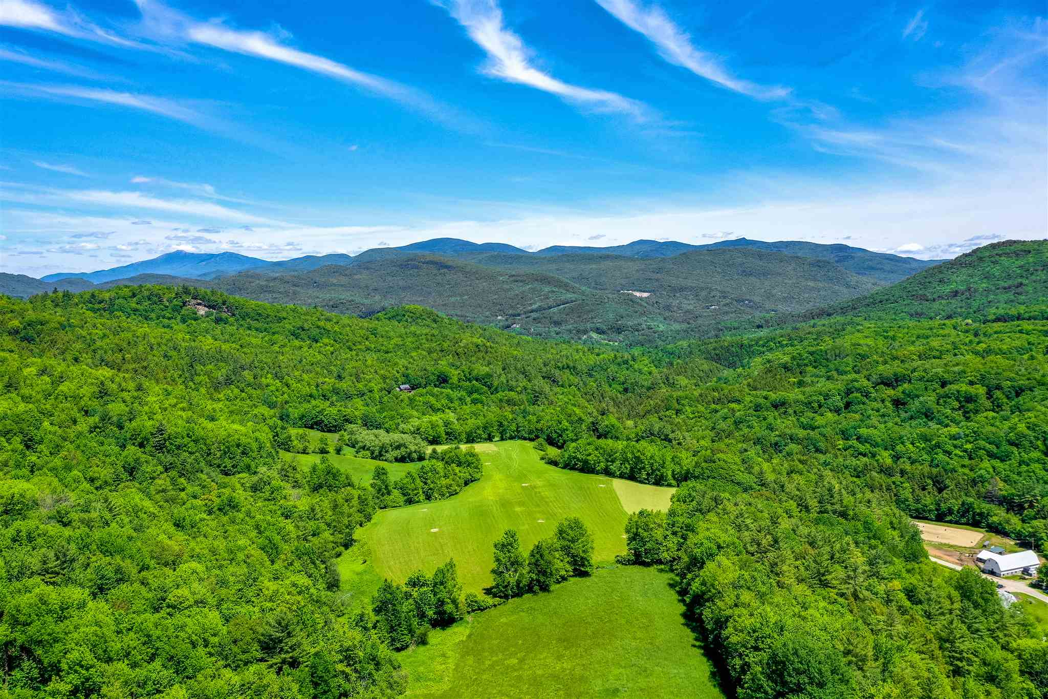 Vermont Land 100+ Acres