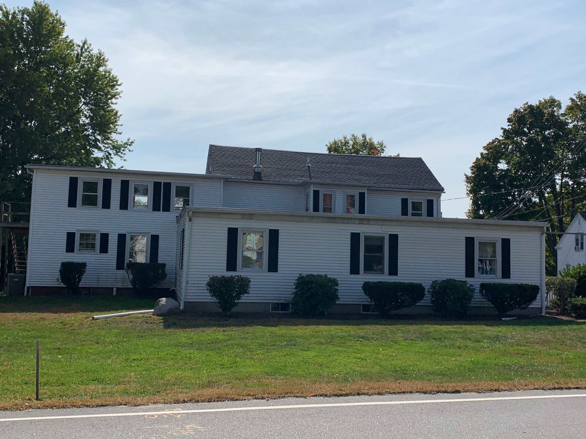 NH New Real Estate Listings in Past 48 Hours