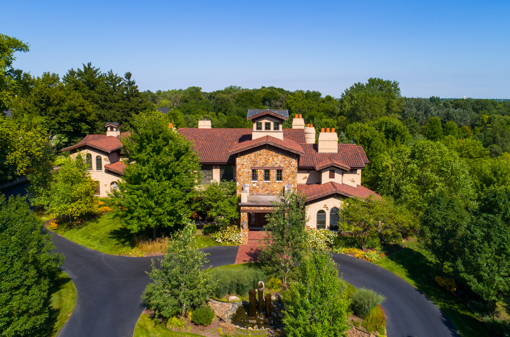 Homes Above $1M