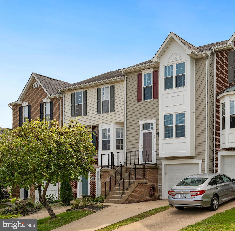 Homes $300k - $400k