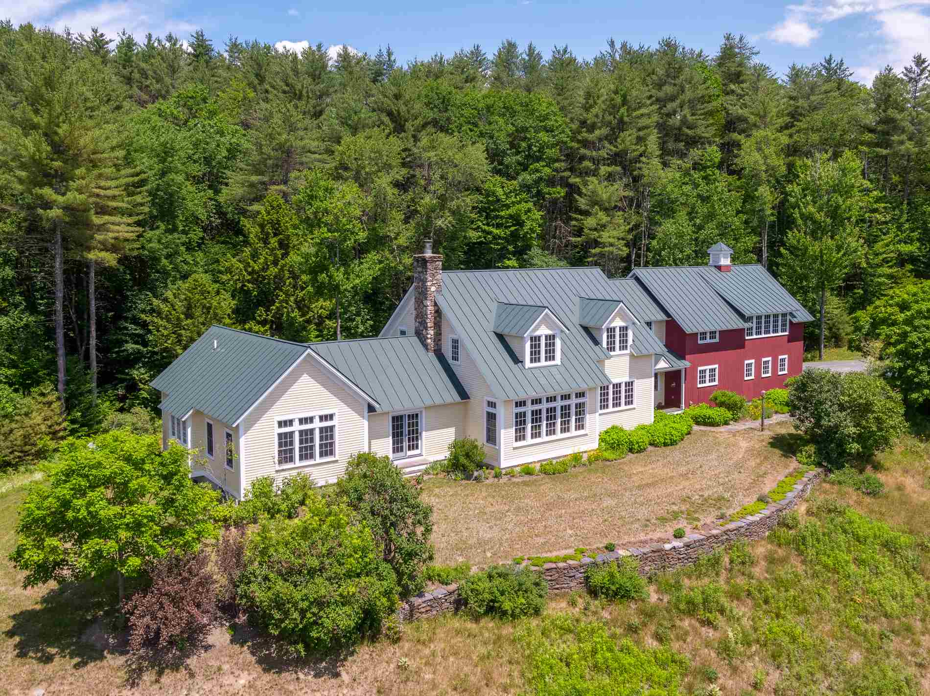 Thetford, VT Real Estate
