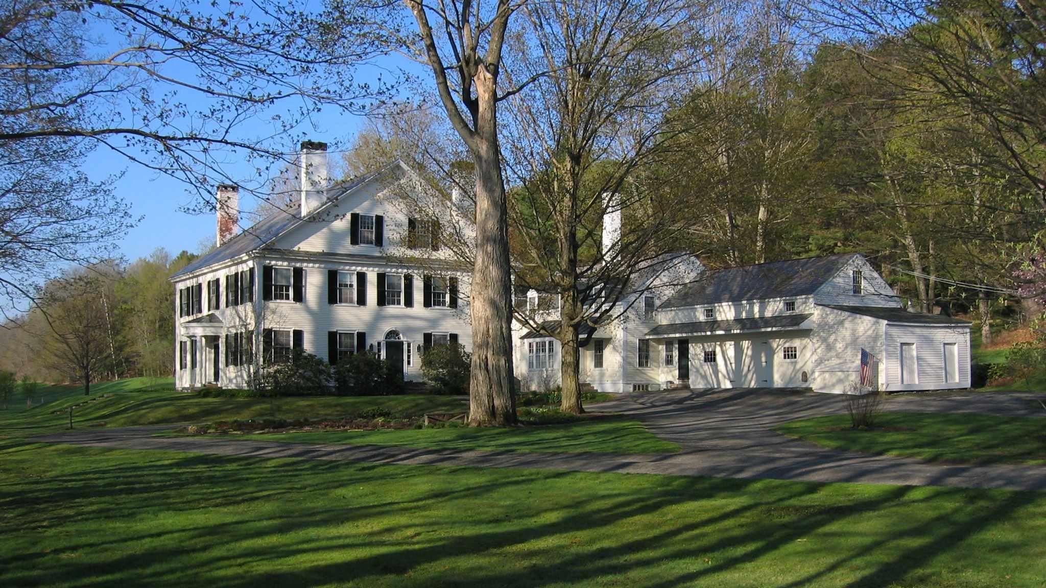 Windsor, VT Real Estate