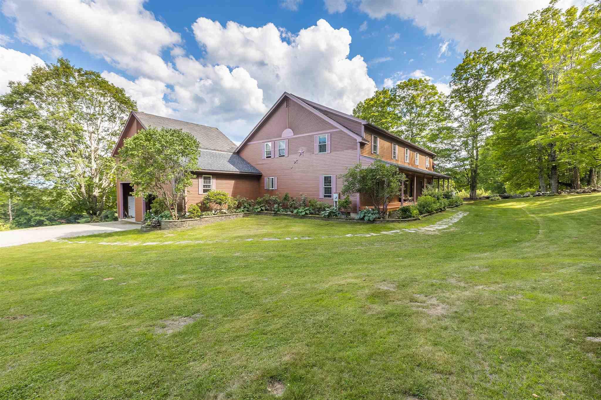 Weathersfield, VT Real Estate