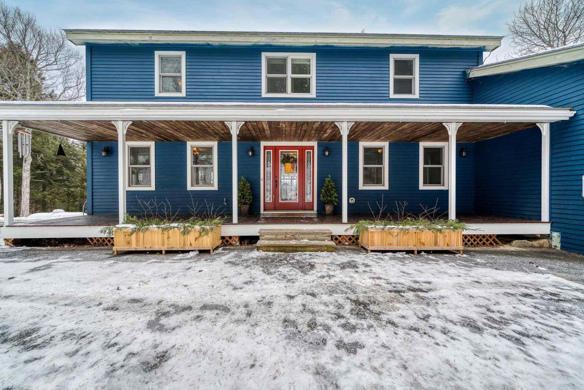 Grafton, NH Real Estate