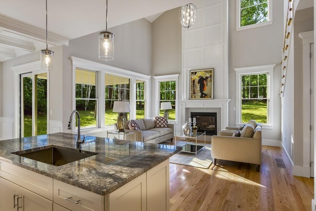 Winchester MA Real Estate