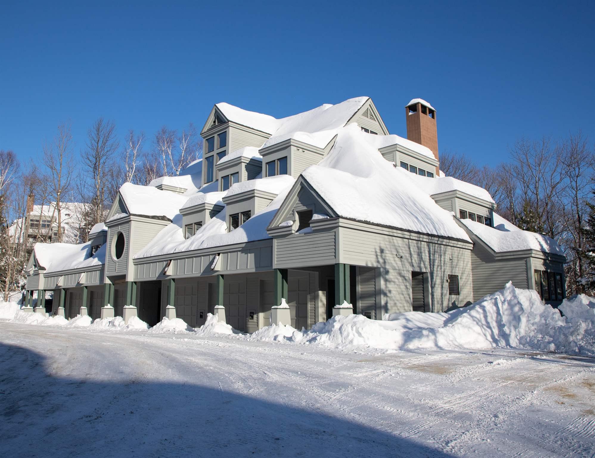 The Echo Lake Inn