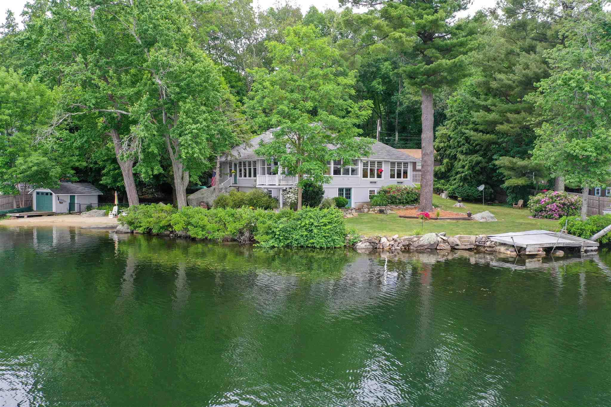 Kristie Sold Properties