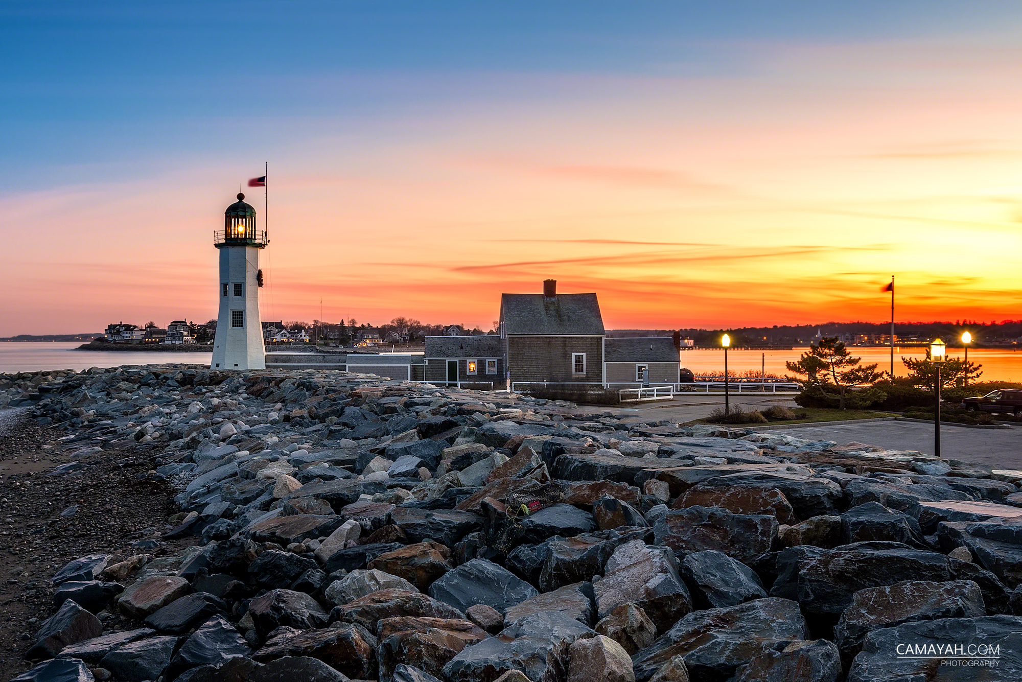 Scituate MA Real Estate | Homes