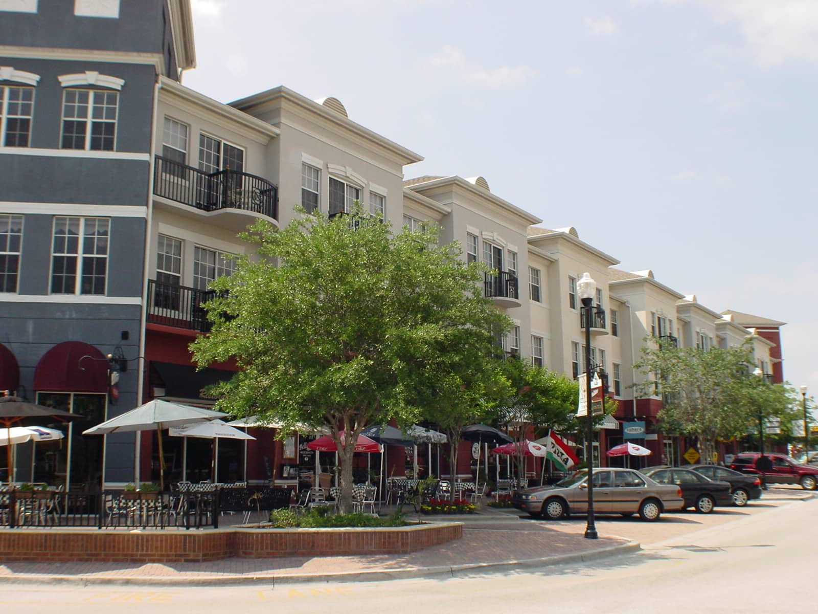 Downtown Westchase, Tampa Bay