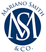 mariano smith logotype