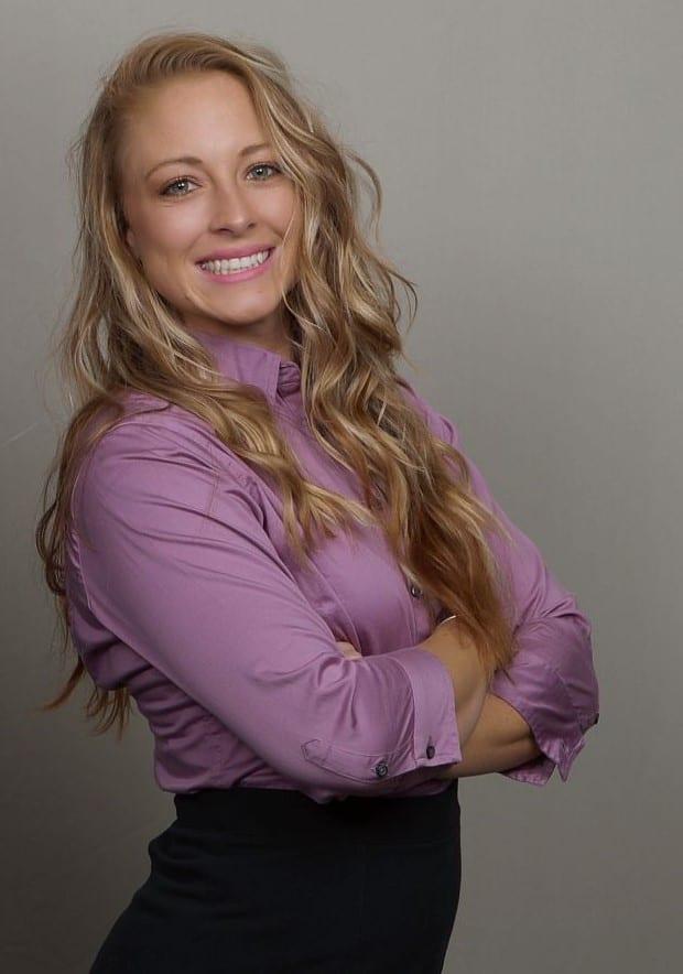 Sarah Reardon