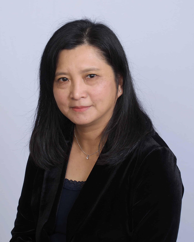 Sharon Ku