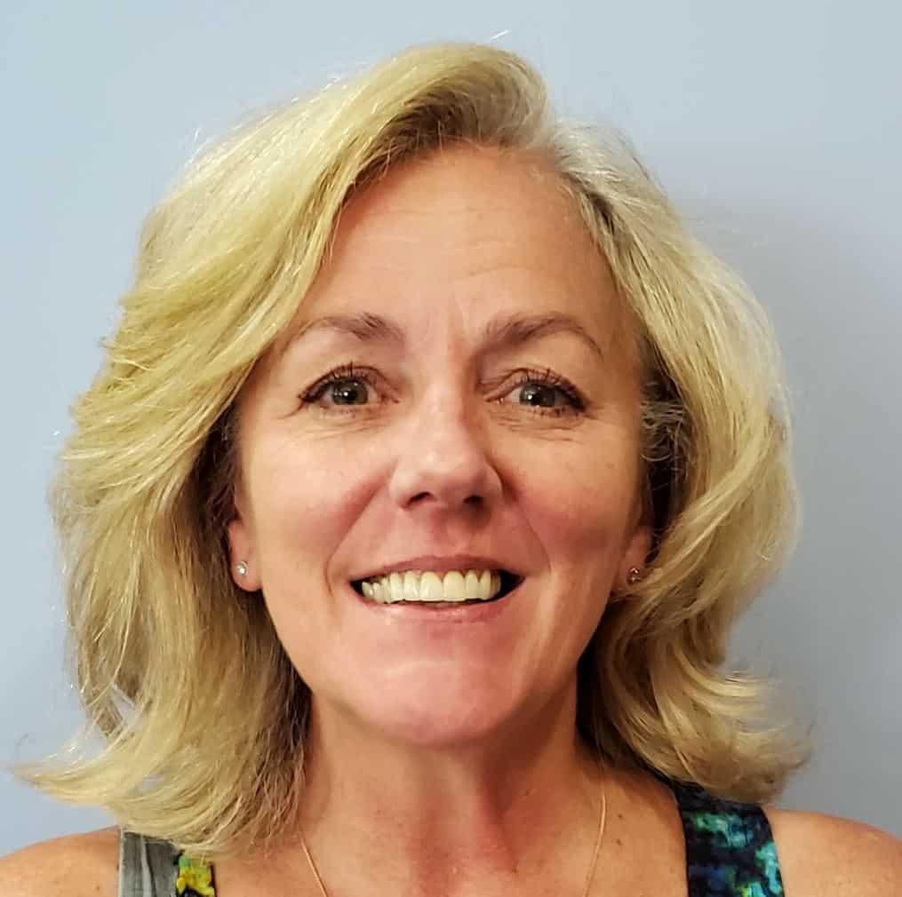 Paula Finigan
