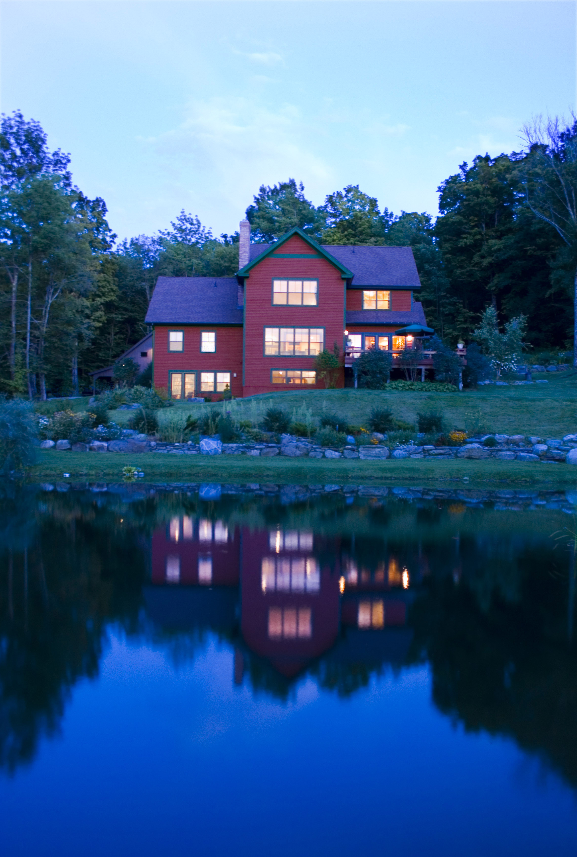 Smith Macdonald Real Estate Group's Listings: Stowe, VT Properties For Sale