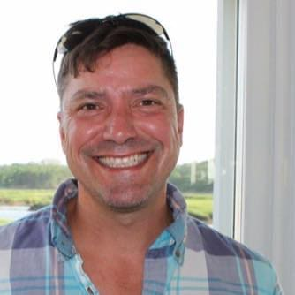 Mark Kundmann Headshot