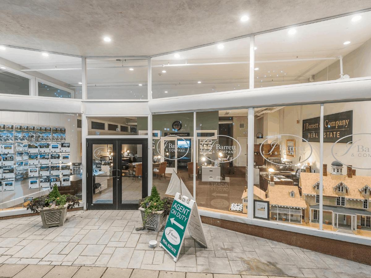 J Barrett & Company - Gloucester Office