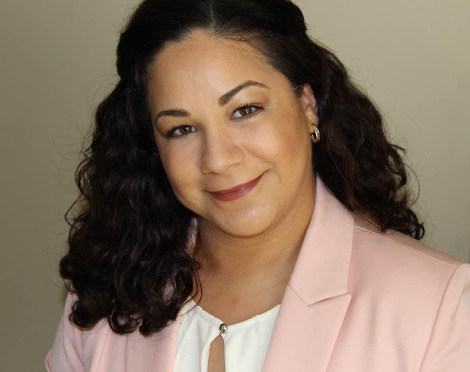 Mimi Hernandez