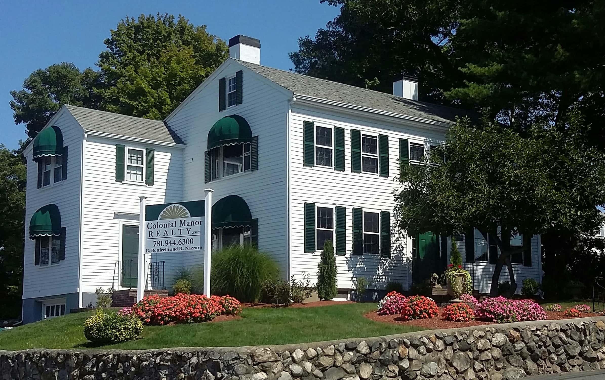 Mortgage Calculator Colonial Manor Realty