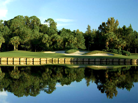 Westchase Golf Club Property