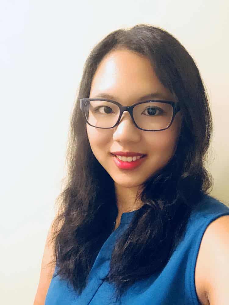Fay Xie Liu