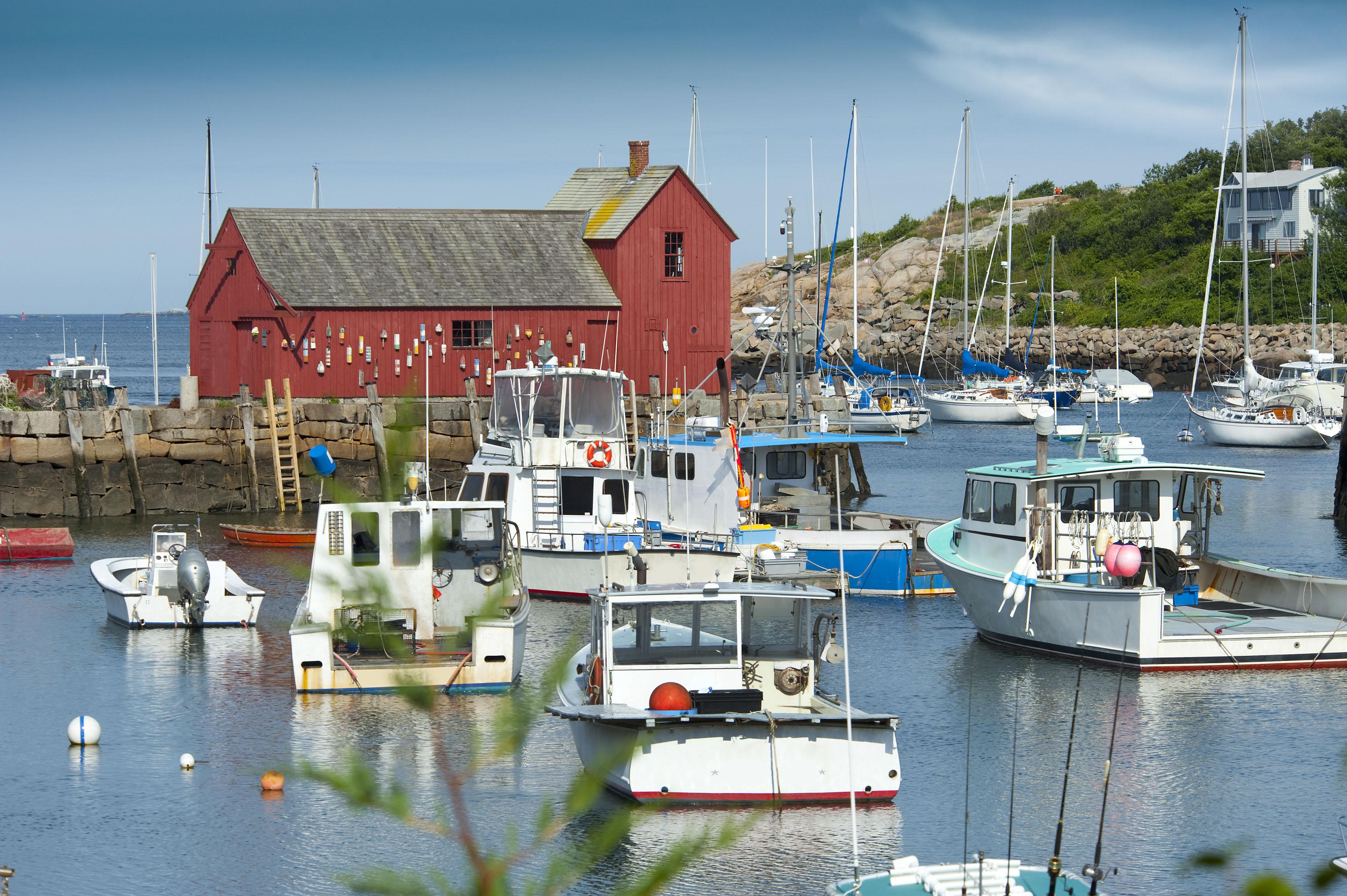 Rockport Homes For Sale