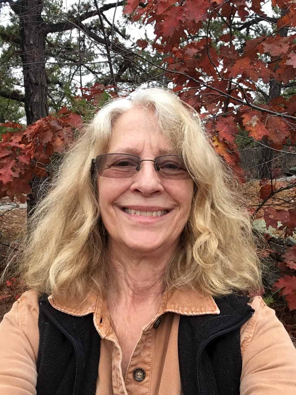 Sigrid Pickering